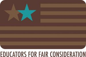 Educators for Fair Considertion